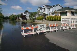 Flood Insurance Auburn, WA