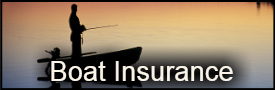 Boat Insurance Button