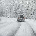 How to Drive Safely in the Snow & Ice in Auburn, WA