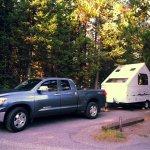 Camper Trailer Insurance Auburn, WA
