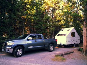 Camper Trailer Insurance Auburn, WA