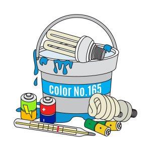 How to dispose hazardous waste in Auburn, WA