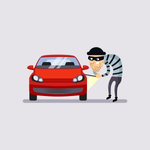 How to prevent car theft in Auburn, WA