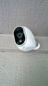 Home Security options in Auburn, WA