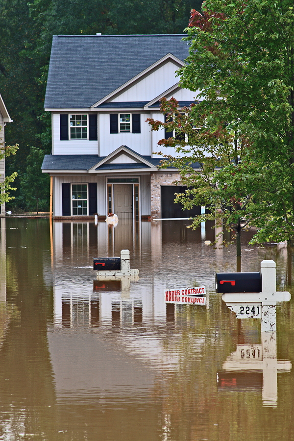 Flood Insurance in Auburn, WA