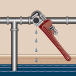 How to prevent water leak damage in Auburn, WA