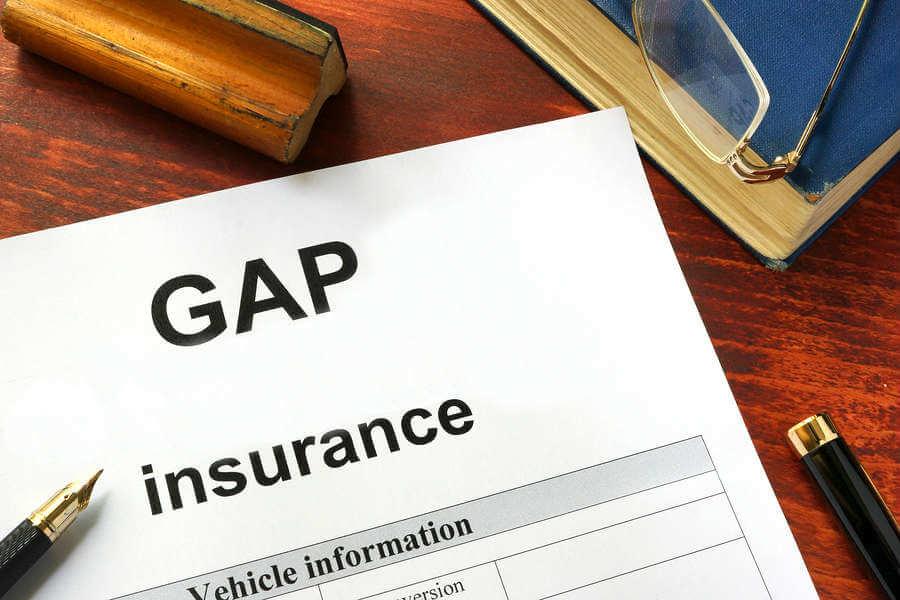Gap Insurance in Auburn, WA