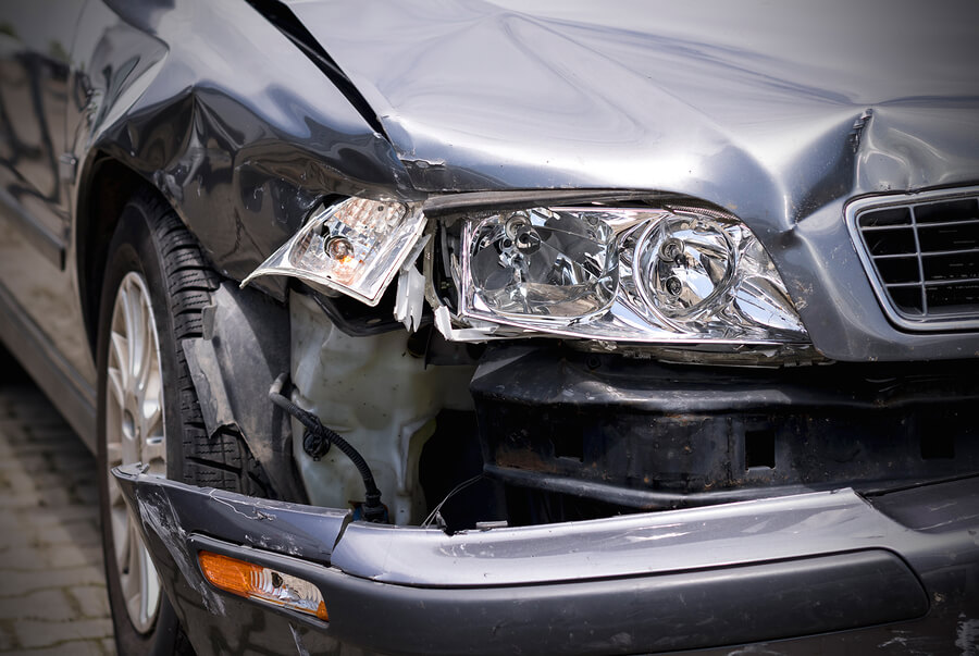 What to do if you're in a car accident in Auburn, WA