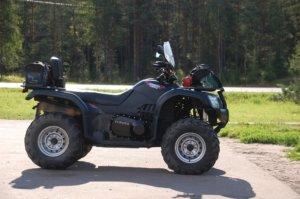 ATV Insurance Policy Auburn, WA