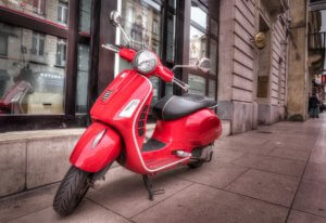 Scooter or Moped Insurance Auburn, WA