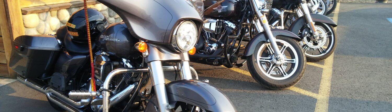 Motorcycle Insurance Agent Auburn, WA
