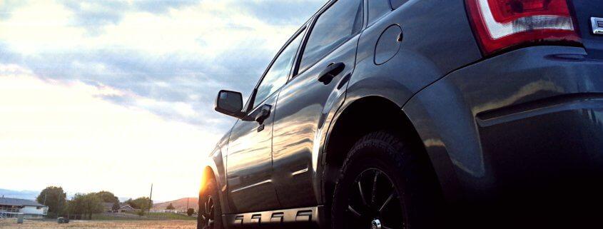 Auto Insurance Quotes in Auburn, WA