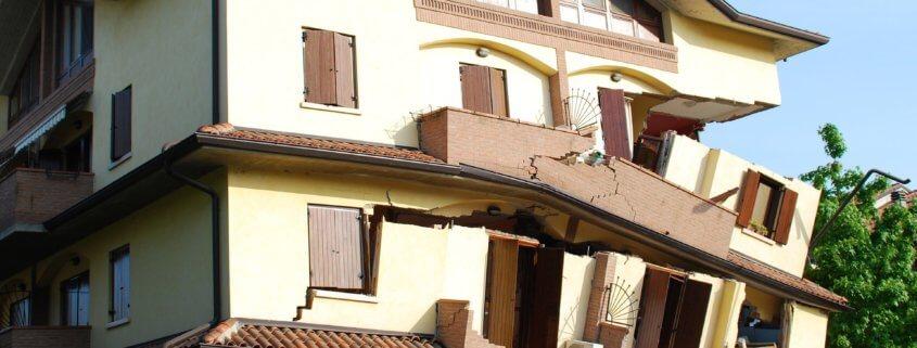Earthquake Insurance Auburn, WA