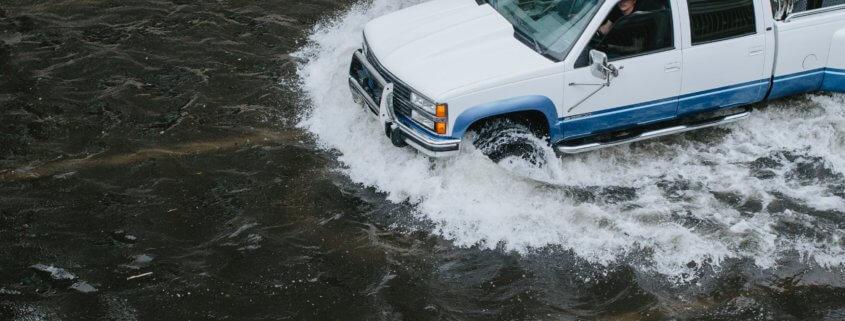 Flood Insurance in Auburn, WA