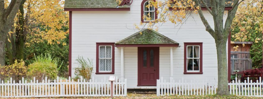 Home Insurance Auburn, WA