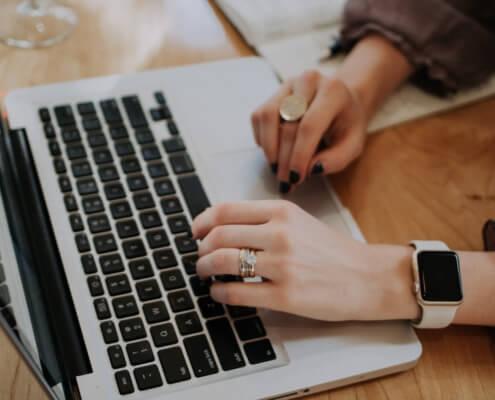 Best Practices When Using the Internet Auburn, Washington
